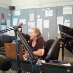 Interview on Yass Community Radio 2015-2016
